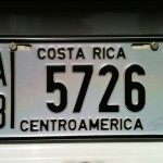 Photo Inspirations voyage - Costa Rica - cutandpaste.fr